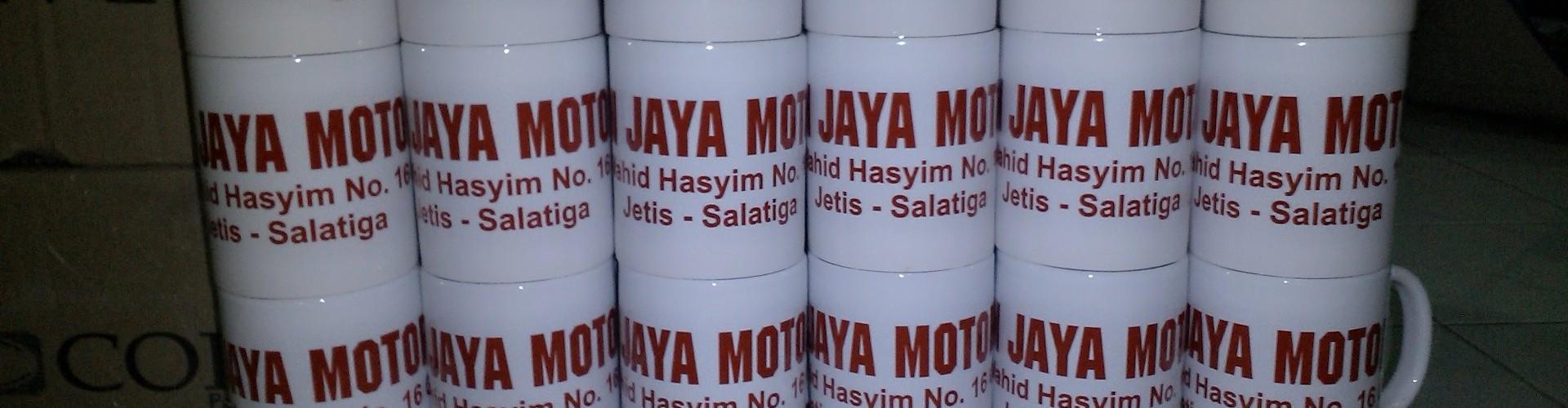 Souvenir Gelas Murah Jakarta Bekasi