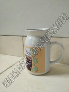 3 mug polos putih copy