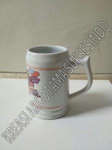 7 mug polos putih copy